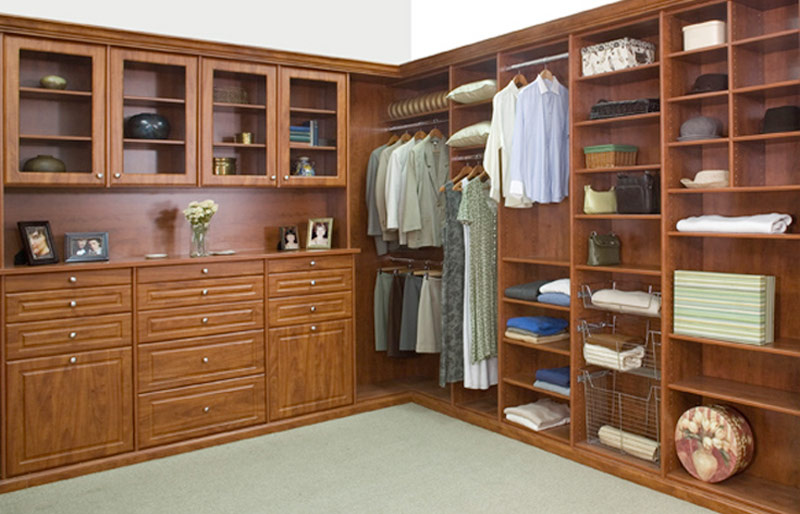 Captivating Closets By Design